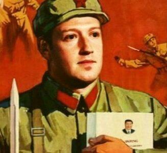 RED OCTOBER! FaceBook & Pee Wee Nesbit go down?